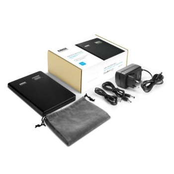 anker astro pro2 20000mah powerbank im test. Black Bedroom Furniture Sets. Home Design Ideas