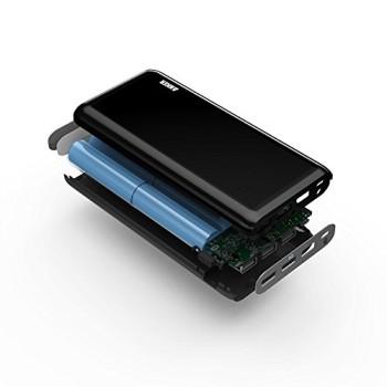 Anker-Astro-E6-Ultra-Hohe-Kapazitt-20800mAh-3-Port-4A-Externer-Akku-Ladegert-mit-PowerIQ-Technologie-fr-iPhone-iPad-Samsung-und-weitere-Schwarz-0-2