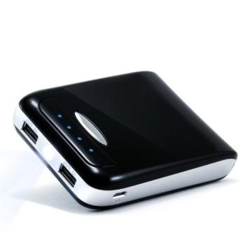 CSL-15000mAh-Powerbank-inkl-Status-LED-Dual-USB-Port-2-USB-Schnittstellen-externer-Handyakku-Ladegert-orginal-Samsung-Akku-Ladezellen-inkl-Zubehr-Taschenlampe-und-Anzeige-fr-Ladestatus-0
