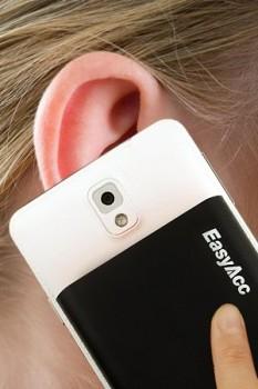 EasyAcc-10000mAh-Ultra-Kompakt-Dual-USB-31A-Ausgang-Portable-Power-Bank-Externer-Akku-Ladegert-fr-Handy-iPhone-Samsung-iPad-5V-Tablets-Smartphone-Schwarz-und-Orange-0-4
