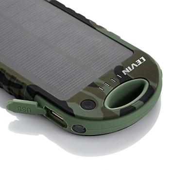 Levin-Solstar-Giant-Solar-Panel-Ladegert-12000mAh-Regenbestdiges-Staubdichtes-und-Stofestes-Duale-USB-Ports-Tragbares-Ladegert-Externe-Batterie-Power-Bank-fr-iPhone-6Plus-6-5S-5C-5-4S-4-iPad-Air-Other-0-1