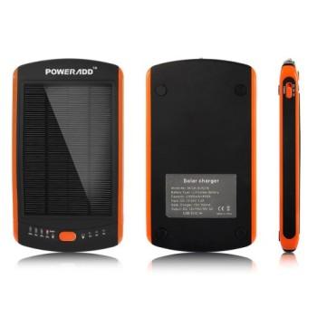 Poweradd-Apollo-Pro-23000mAh-Hochleistung-Solar-Panel-Multi-Spannung-5V-12V-16V-19V-Tragbar-Ladegerte-Externer-Akku-Power-Bank-mit-LED-Anzeige-fr-Tablet-PC-Netbooks-Notebooks-Laptops-Kompatibel-mit-Ac-0-1
