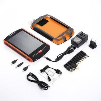 Poweradd-Apollo-Pro-23000mAh-Hochleistung-Solar-Panel-Multi-Spannung-5V-12V-16V-19V-Tragbar-Ladegerte-Externer-Akku-Power-Bank-mit-LED-Anzeige-fr-Tablet-PC-Netbooks-Notebooks-Laptops-Kompatibel-mit-Ac-0-3