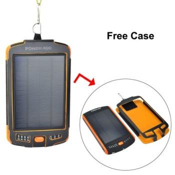 Poweradd-Apollo-Pro-23000mAh-Hochleistung-Solar-Panel-Multi-Spannung-5V-12V-16V-19V-Tragbar-Ladegerte-Externer-Akku-Power-Bank-mit-LED-Anzeige-fr-Tablet-PC-Netbooks-Notebooks-Laptops-Kompatibel-mit-Ac-0-5