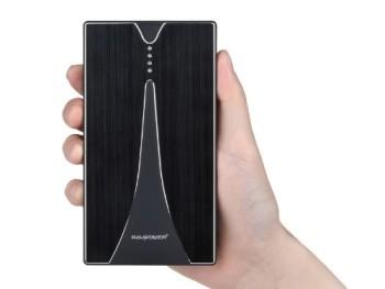 RAVPower-15000mAh-Externer-Akku-Pack-Multi-Volt-9V12V-fr-Smartphones-Tablets-Netbooks-0-0