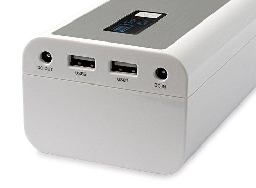xtpower mp 50000 powerbank im test. Black Bedroom Furniture Sets. Home Design Ideas