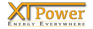 xtpower powerbank logo