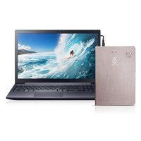 Intocircuit-PC26000-Multi-Voltage-Power-Bank-externer-Akku-26000mAh-fr-Smartphones-oder-Tablets-0-3