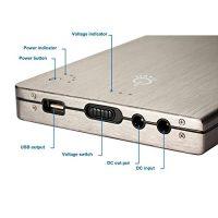 Intocircuit-PC26000-Multi-Voltage-Power-Bank-externer-Akku-26000mAh-fr-Smartphones-oder-Tablets-0-4