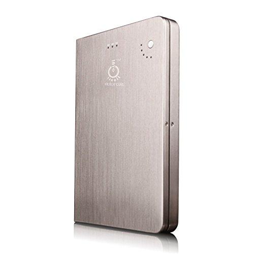 Intocircuit-PC26000-Multi-Voltage-Power-Bank-externer-Akku-26000mAh-fr-Smartphones-oder-Tablets-0