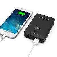 Zusatzakku-RAVPower-7800mAh-Externer-Akku-Pack-Power-Bank-fr-Smartphones-und-Tablets-Schwarz-0-3