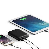 Anker-PowerCore-10400-Externer-Akku-10400mAh-2-Port-3A-Power-Bank-Tragbares-Ladegert-mit-PowerIQ-und-Voltage-Boost-Technologie-fr-iPhone-6-6-Plus-iPad-Air-2-mini-3-Galaxy-S6-S6-Edge-und-weitere-Smartp-0-0