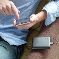 Anker-PowerCore-10400-Externer-Akku-10400mAh-2-Port-3A-Power-Bank-Tragbares-Ladegert-mit-PowerIQ-und-Voltage-Boost-Technologie-fr-iPhone-6-6-Plus-iPad-Air-2-mini-3-Galaxy-S6-S6-Edge-und-weitere-Smartp-0-5