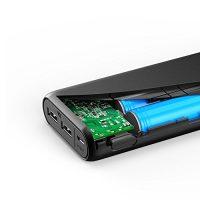 Anker-PowerCore-20100mAh-Externer-Akku-kompakter-als-jemals-zuvor-extrem-hohe-Kapazitt-2-Port-48A-Output-Power-Bank-Ladegert-mit-PowerIQ-Technologie-fr-iPhone-iPad-Samsung-Galaxy-und-weitere-SchwarzMa-0-3
