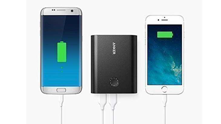 anker powercore plus 13400 details