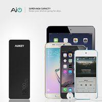 AUKEY-12000mAh-Powerbank-Externer-Akku-Mini-Design-Dual-Port-24A2-Maximale-Output-34A-AiPower-Technologie-und-Taschenlampe-fr-iPhone-Tablets-Smartphones-0-6