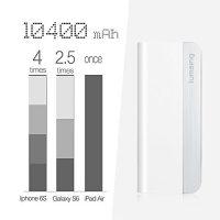 Lumsing-10400mah-USB-Port-Externer-Akku-Batterie-Power-Bank-Ladegert-fr-Smartphones-Android-Phones-Tablets-iPad-iPhone-Handy-PSP-GPS-Wei-0-1