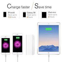 Lumsing-10400mah-USB-Port-Externer-Akku-Batterie-Power-Bank-Ladegert-fr-Smartphones-Android-Phones-Tablets-iPad-iPhone-Handy-PSP-GPS-Wei-0-3