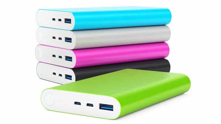 powerbank tests