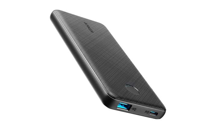 anker powercore slim serie