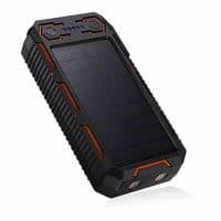 poweradd apollo solar 26800